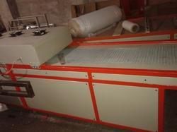 Hot Air UV Curing Machine