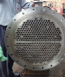 AAB Heat Exchanger Projects