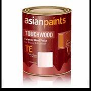 Asian paints touch wood