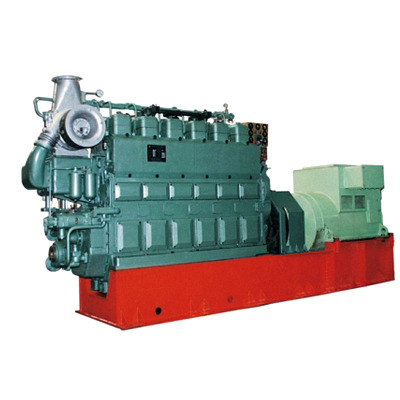 Gensets Services