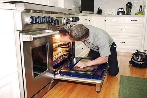 Electric Cooking Range Repairing Services Kaff Cooking
