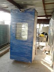 Double Door Washer Disinfector