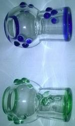 Glass Dome Pipe