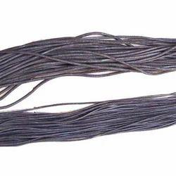 Designer Leather Cords