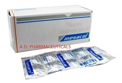 Mesalamin OD 1.2 GM / Mesacol OD 1.2 gm