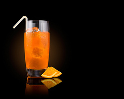 Orange Soft Drink Concentrate, Packaging Type: Can, Packaging Size: 5 L, 30 L