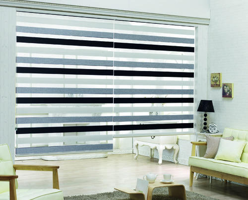 Window Blinds Fabrics And Blackout Curtains Manufacturer