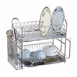 Plate Rack  sc 1 st  IndiaMART & Kitchen Plate Rack at Rs 25000 /piece | Plate Racks | ID: 7224585848