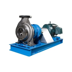 Jec Up To 155 Mtr Centrifugal Metal Pump, Max Flow Rate: 4000 M3/h