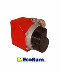 Ecoflam Burner Max 12.1