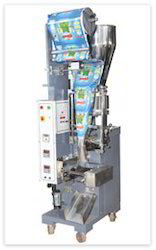 Automatic Vertical Form Fill Seal Machines For Small Pouches ...