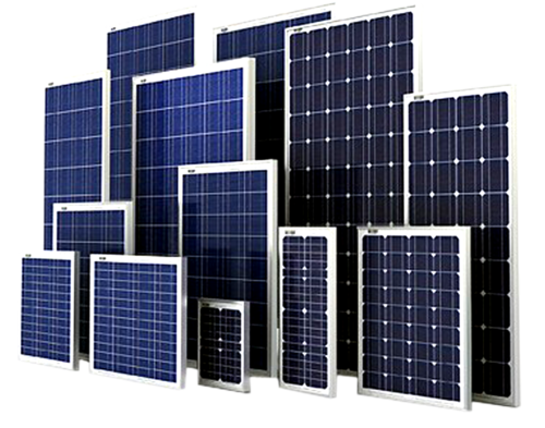 Polycrystalline Solar Panel Rs 41 Watt Apna Global