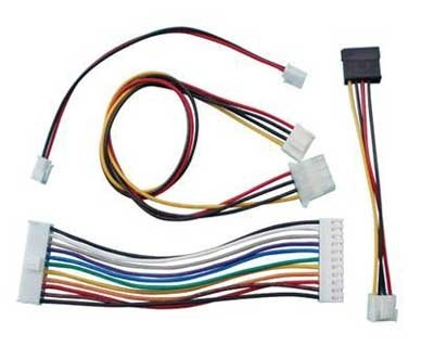 embly Wire Harness on