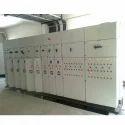 CRCA Motor Control Center Panels