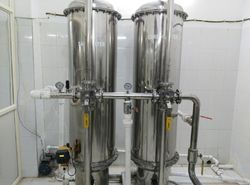 Water Treatment Plant - Drinking Water Treatment Plant Manufacturer
