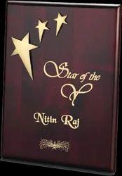 Star Piano Award