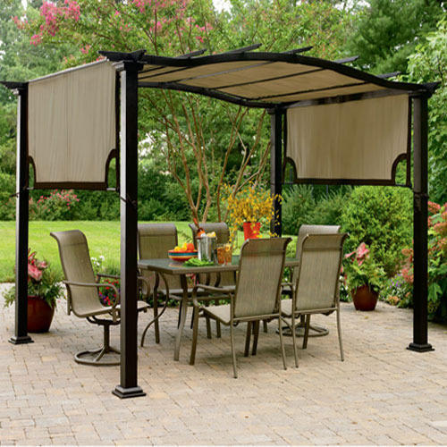 Outdoor Canopies At Best In India, Outdoor Canopy Gazebo