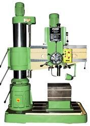 High Precision Radial Drilling Machine(55 mm)