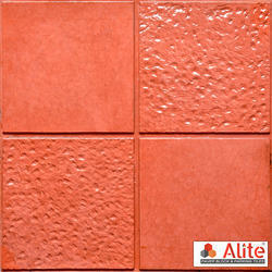 Red Paver Tiles