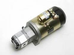 Hydraulic Pump AC Motor