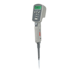 Electronic Micro Pipettes
