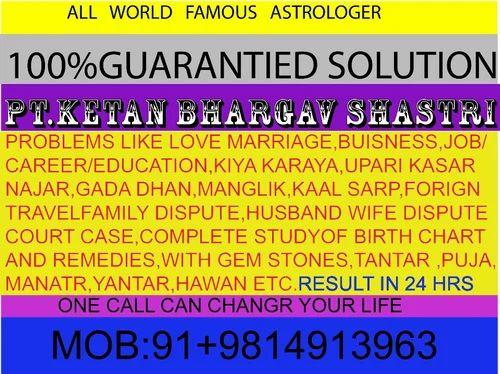 top astrologers in ludhiana