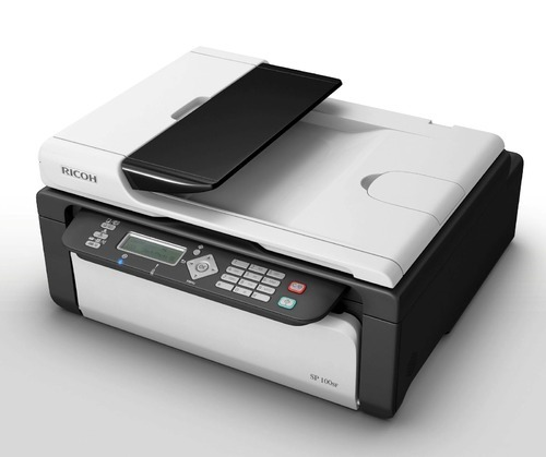 RICOH SP 100SU PRINTER DRIVER FREE