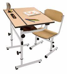 Children Study Tables