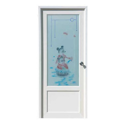 Fancy PVC Doors