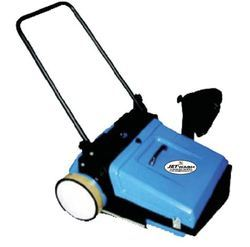 JET1 Manual Sweeping Machine