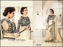 Designer Stylish Party Wear Beautiful Saree