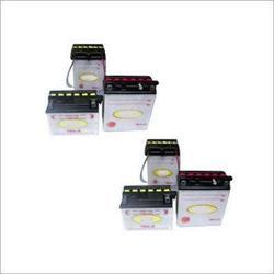 Two Wheeler Battery Sales & Services