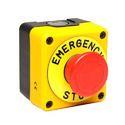 Emergency Stop Push Button