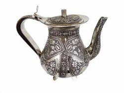 Meenakari SS Coffee Pot