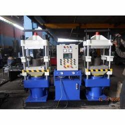 Rubber Compression Moulding Press
