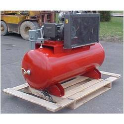 Single Phase Air Compressors