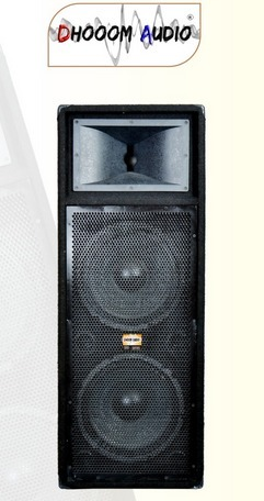 Speaker box-GM Series - Speaker Box GM Series (D-15) Manufacturer
