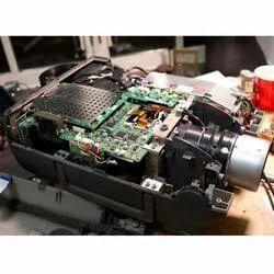 Projector Maintenance Service