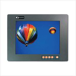 10.4 TFT Industrial LCD Monitor