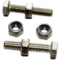 Stainless Steel Nut,bolt & Washer
