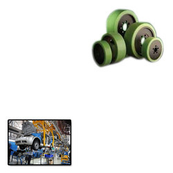 Load Bearing Wheels for Automobile Industry