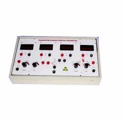 PNP Emitter Transistor Apparatus