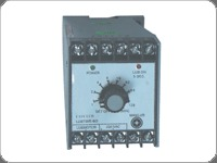 Electronic Lubrication Controller Timer