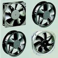 Sibass Fan 4 Panel Exhaust Fan