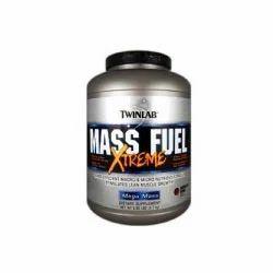 Twinlab Mass Fuel Xtreme