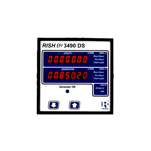dual source energy meter em3490ds 500x500 multifunction meters wholesale trader from nagpur dual source energy meter wiring diagram at aneh.co