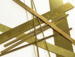MM Brass Strip