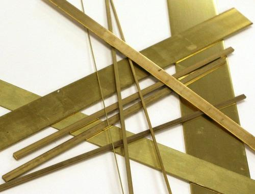Brass Items Brass Strips Manufacturer From Delhi