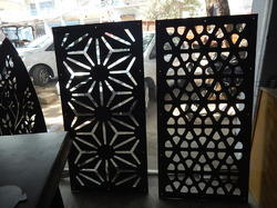 Hindustan Metal Works - Manufacturer of Custom Laser Cut