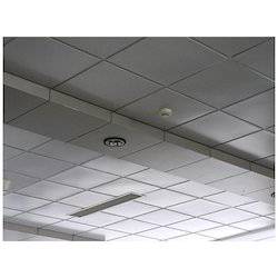 Clip In Metal Ceiling Tiles